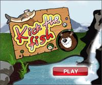 Kick the Fish